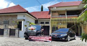 Rental Mobil di Probolinggo