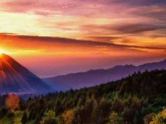 Penanjakan 1 Gunung Bromo