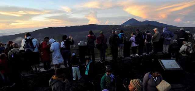Foto Penanjakan 1 Gunung Bromo2