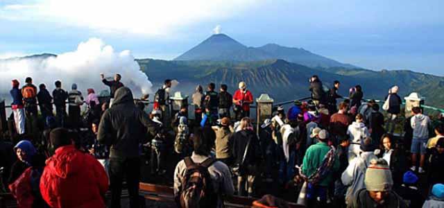 Foto Penanjakan 1 Gunung Bromo3