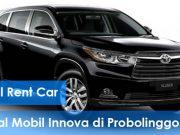 Rental Mobil Innova di Probolinggo