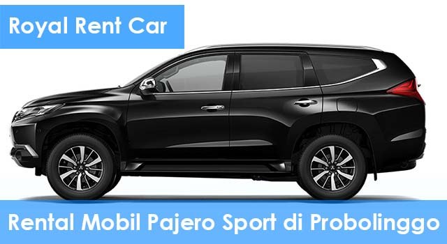 rental mobil pajero sport di probolinggo terbaru 2018 royal tour bromo. Black Bedroom Furniture Sets. Home Design Ideas